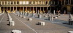 Paris - Palais Royal - Cour